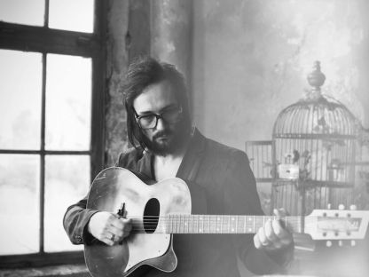 Bad Bonn: Blaudzun, Jim The Barber & His Shiny Blade [Duo]