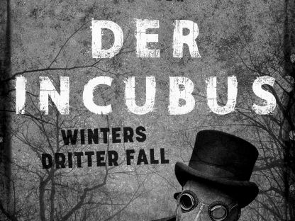 Bad Bonn: Thomas Vaucher - Der Incubus [Buchvernissage]