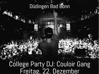 Bad Bonn: Collège Party
