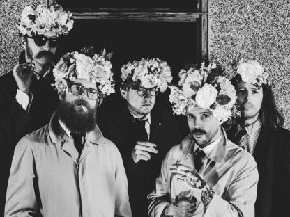 Bad Bonn: IDLES [Afternoon Show], ​John, ​DJeMBé [dj-set]
