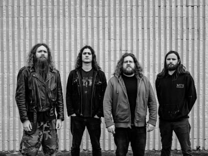 Bad Bonn: Pelican, ​Inter Arma