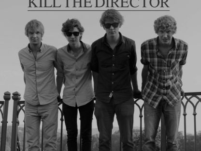 Bad Bonn: Kill the Director, Kapoolas, Diestyled