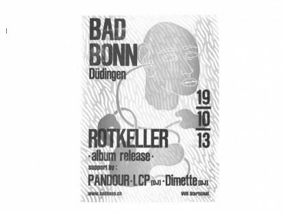 Bad Bonn Rotkeller Live Pandour Lcp Dj