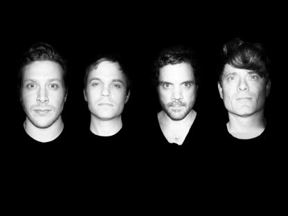 Bad Bonn: Thee Oh Sees, Leopardo