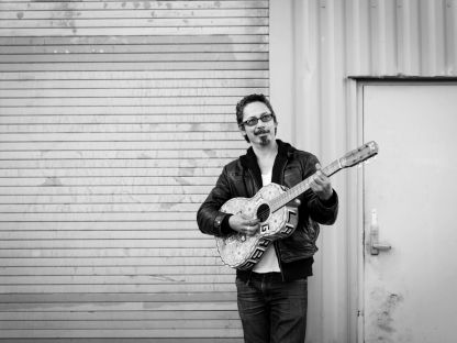 Bad Bonn: Tommy Guerrero