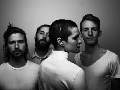 Bad Bonn: Big Thief