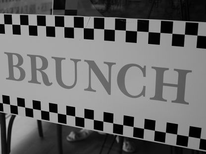 Bad Bonn: Brunch à Bonn à Petit