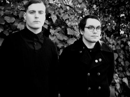 Bad Bonn: Deafheaven, Weekend