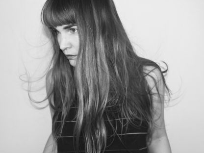 Bad Bonn: Loney Dear, Jennie Abrahamson
