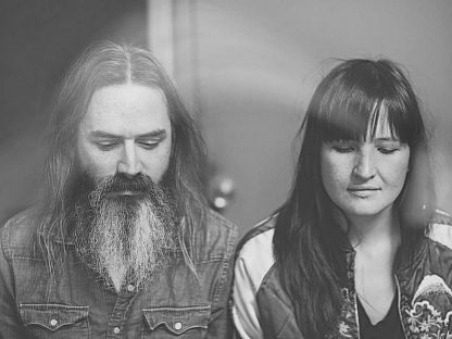 Bad Bonn: Moon Duo, Widdershins