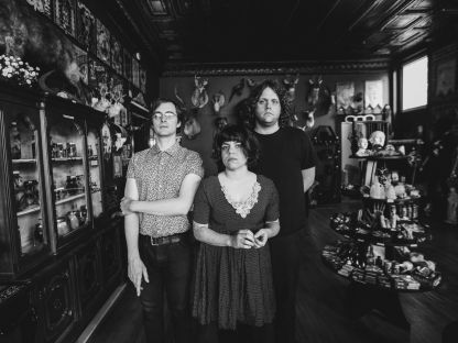 Bad Bonn: Screaming Females