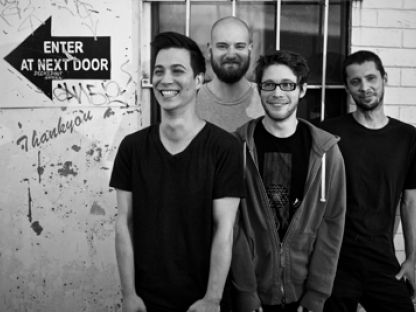 Bad Bonn: 65daysofstatic, sleep­makes­waves