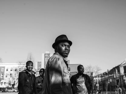 Bad Bonn: Songhoy Blues